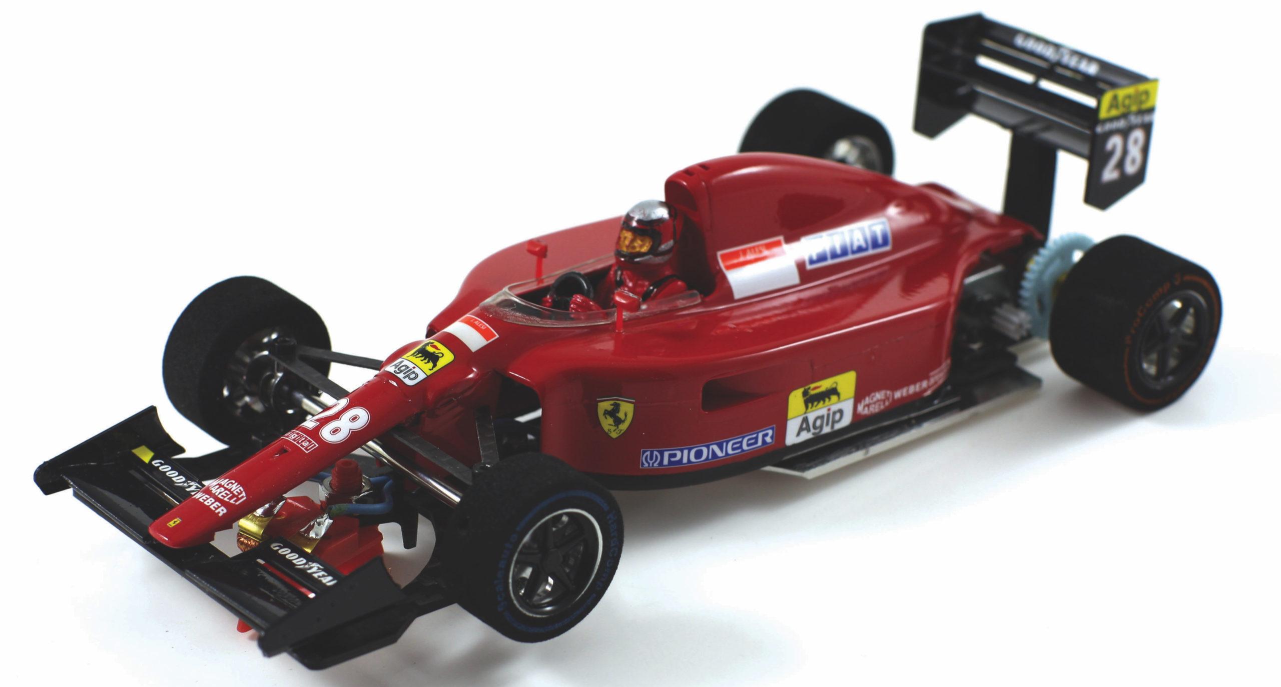 Scaleauto Klasse 1