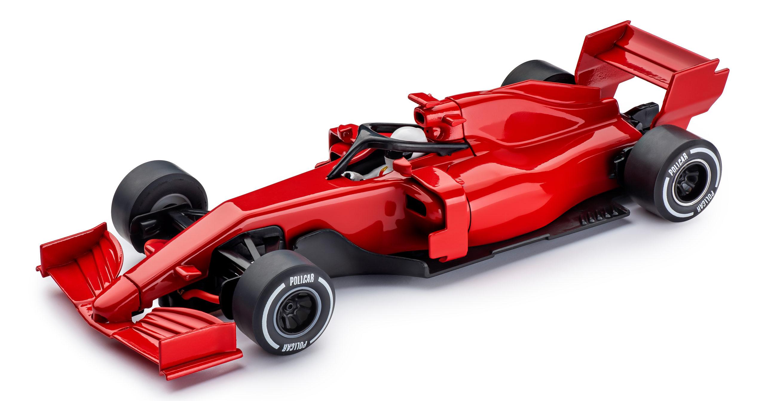 Policar Monoposto F1