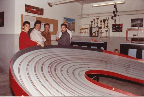 1990 CE Club Cric-Crac