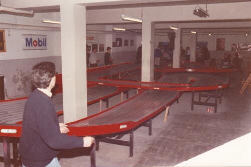 1991 CE Club Cric-Crac