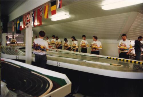 1995 IMCA World
